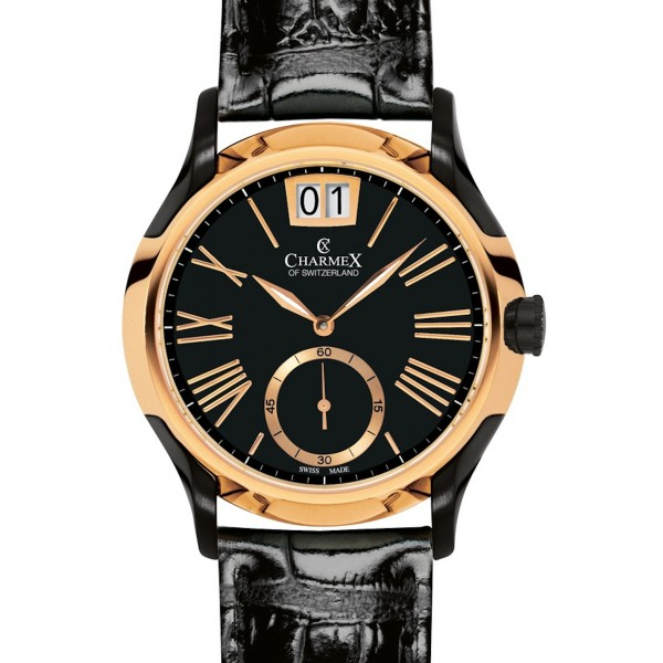 gold 2017 charmex watches