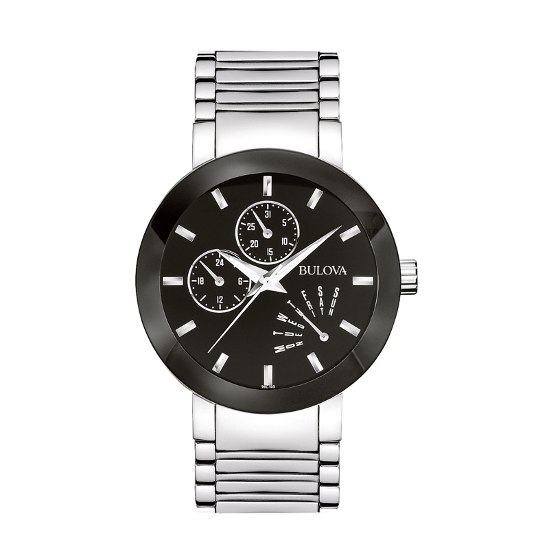 bulova watches for men 2017 new