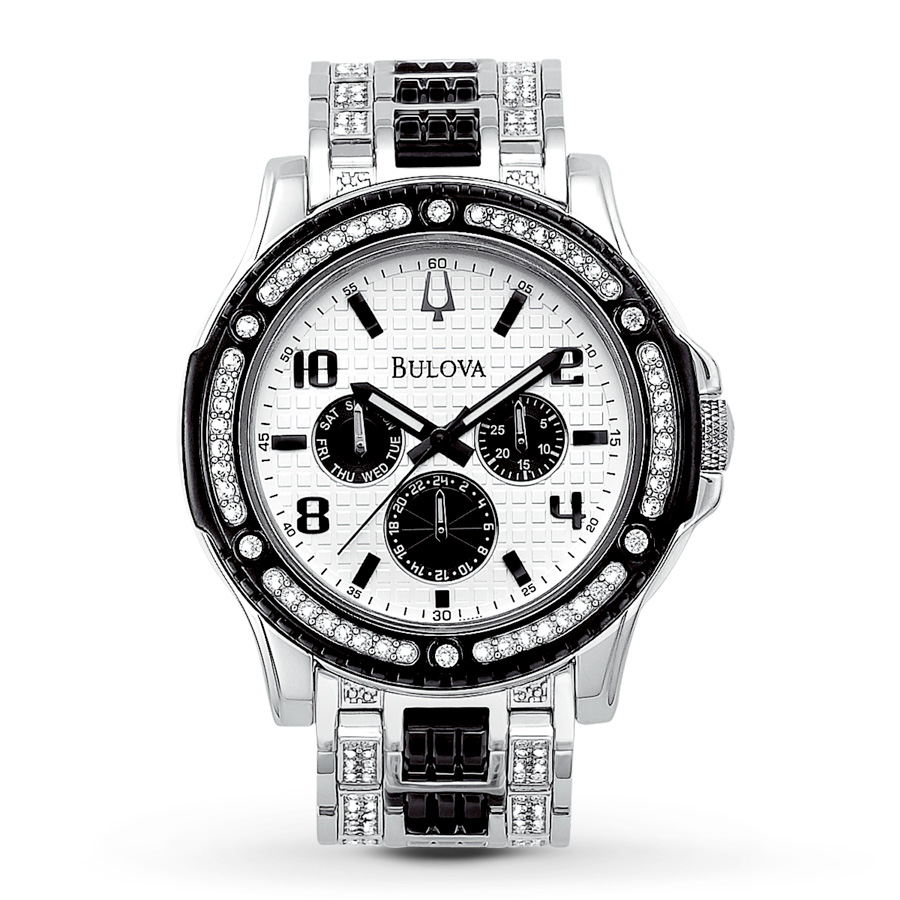 bulova watches for men 2017