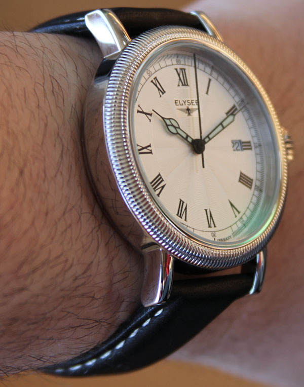 elysee watch