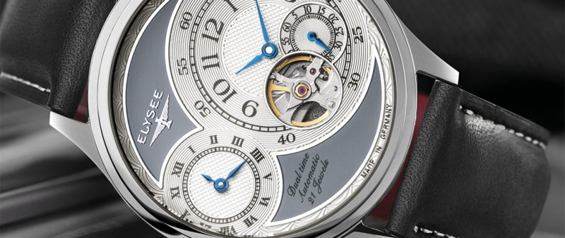 elysee watches new
