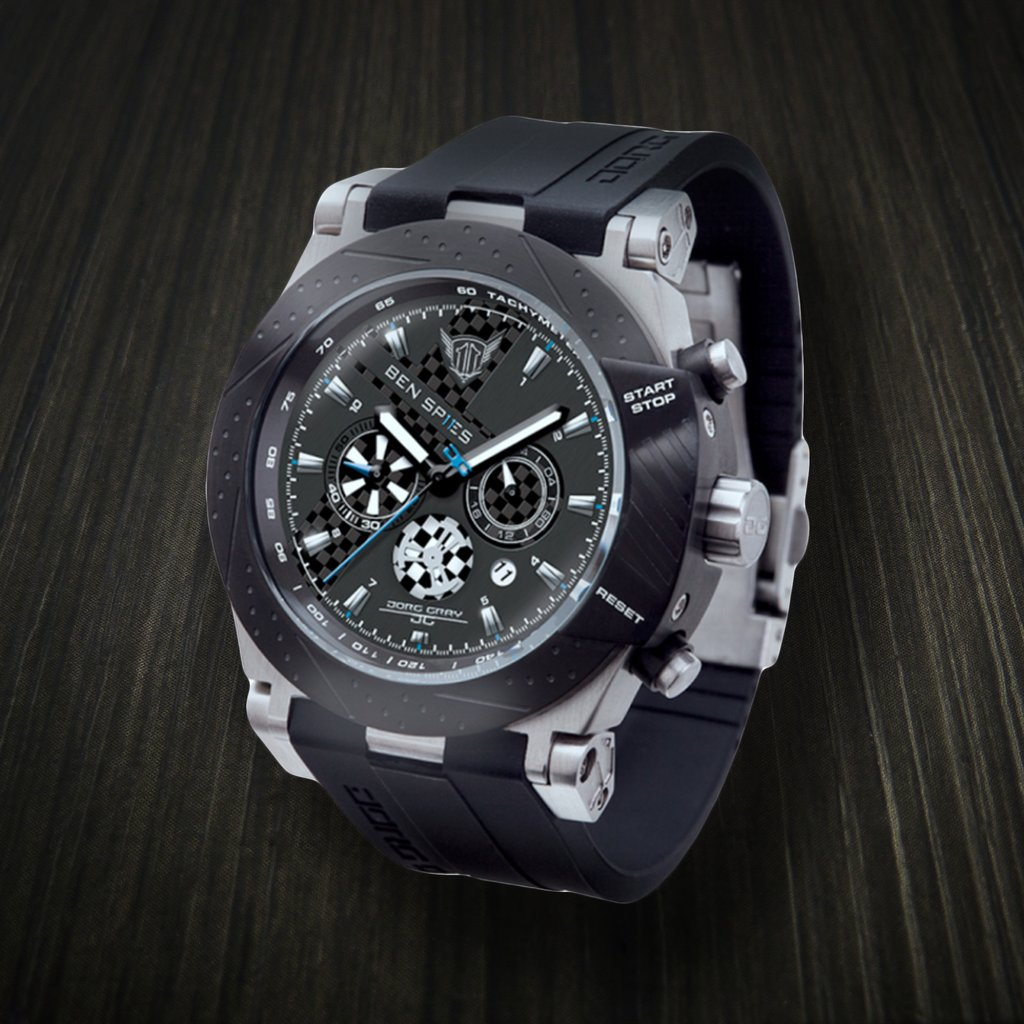 Jorg gray watch new