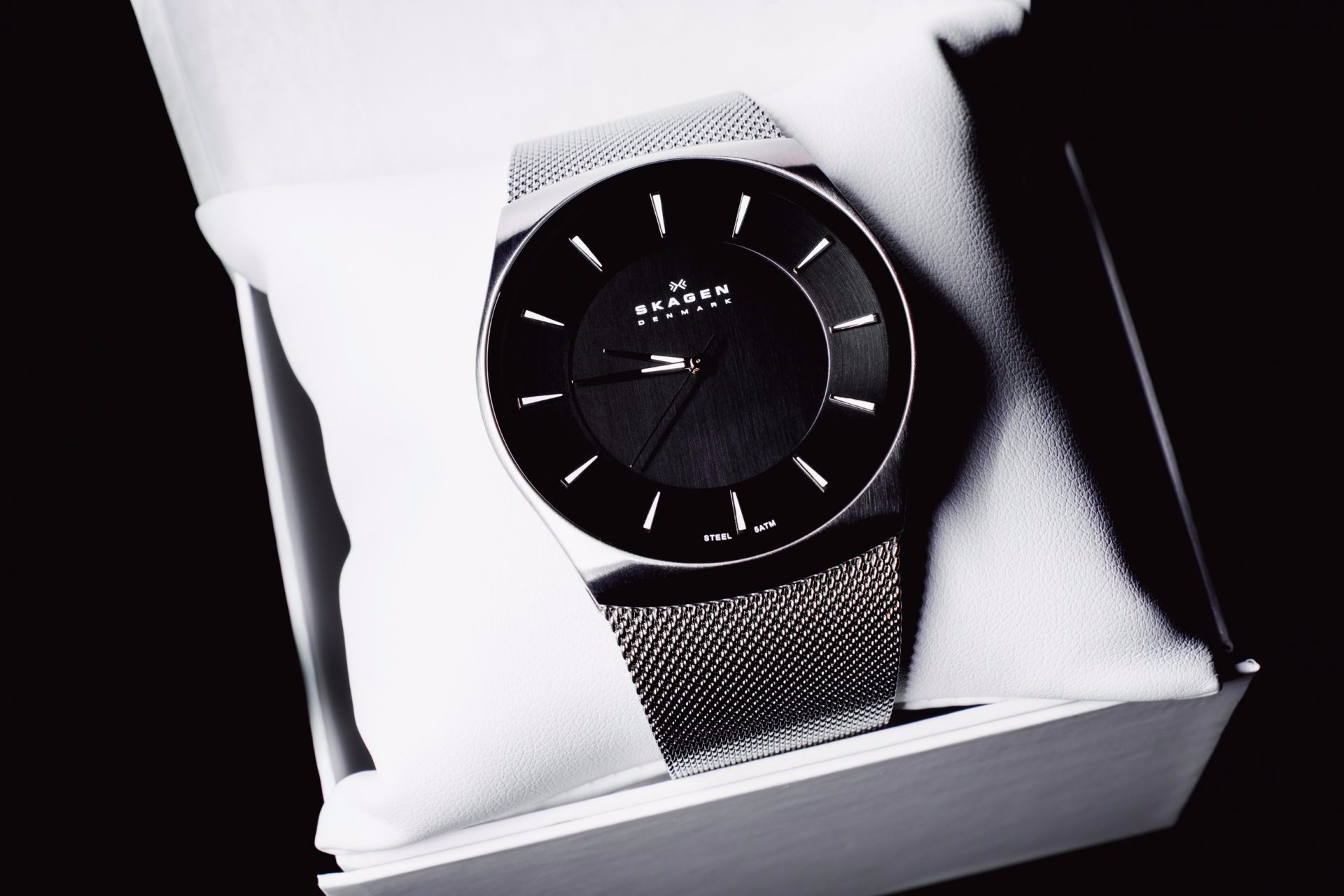 2018 skagen watch