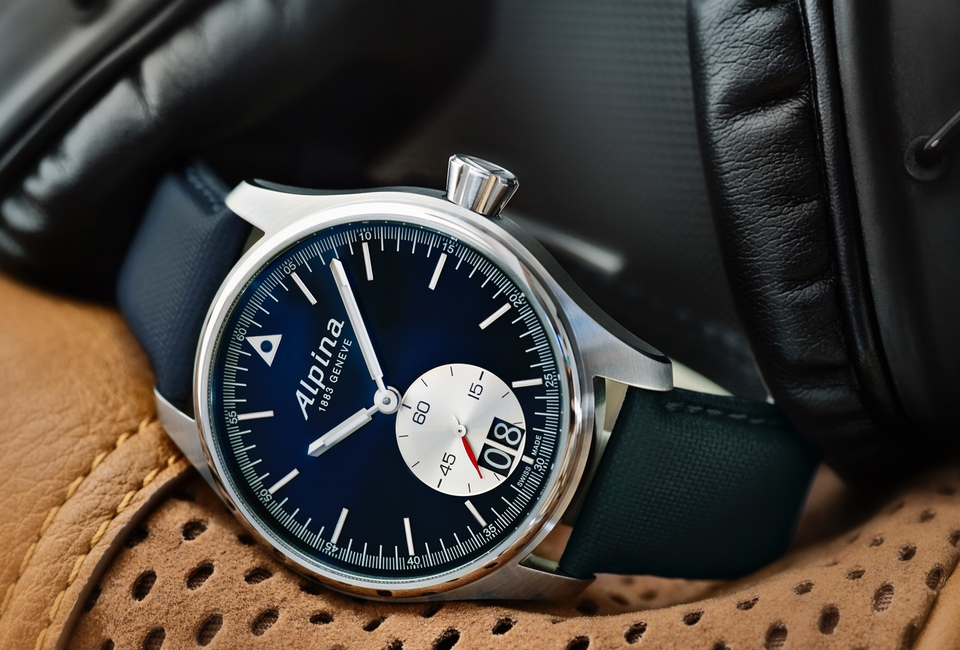 Alpina Watches New Collection Humble Watches - Alpina watches price