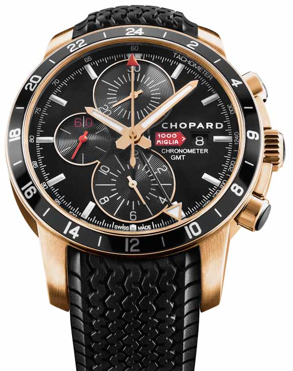 Chopard watches 2018 new model