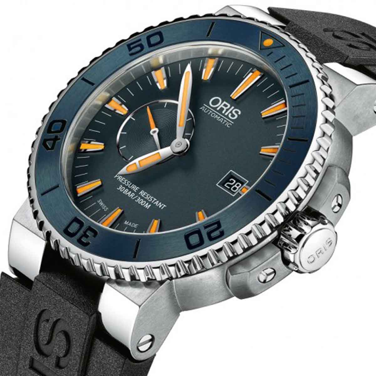Oris Watch 2018