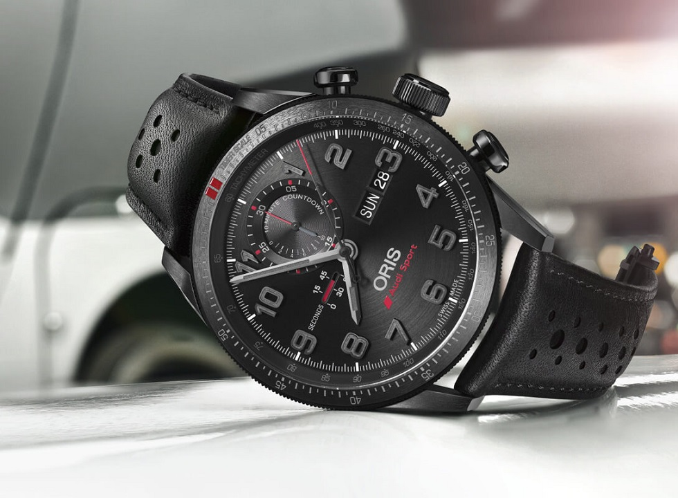 Oris Watches New