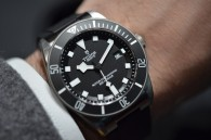 tudor watch 2018 model