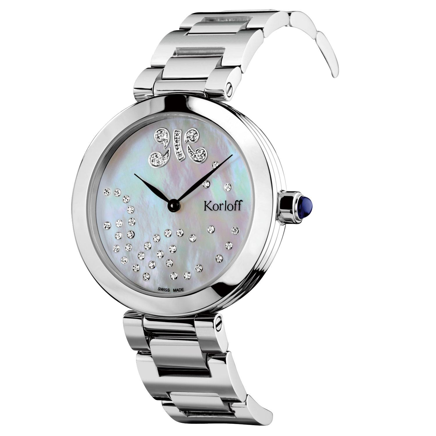 Korloff watches models