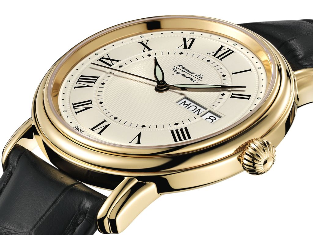 Auguste Reymond watch for men and women