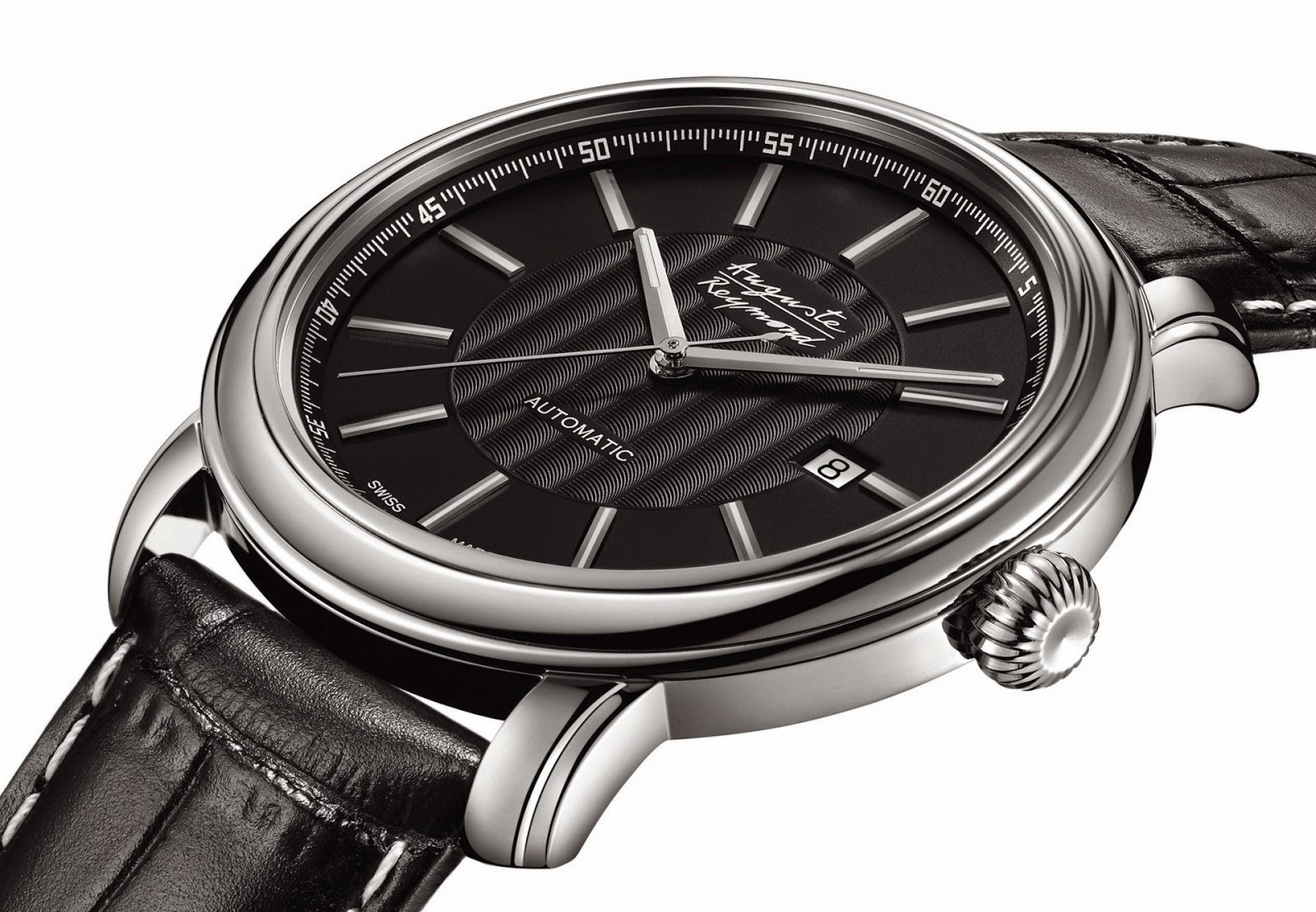 Auguste Reymond watches modern