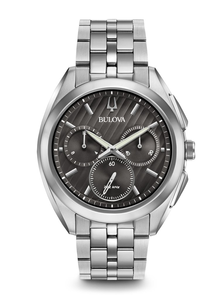 Bulova watch for mens 2018
