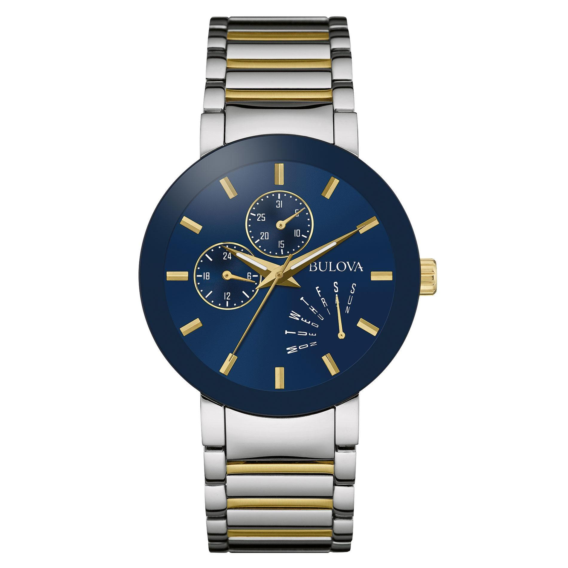 Bulova watches for men