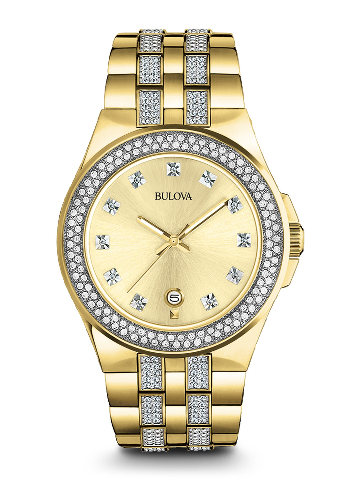 Bulova watches for mens 2017