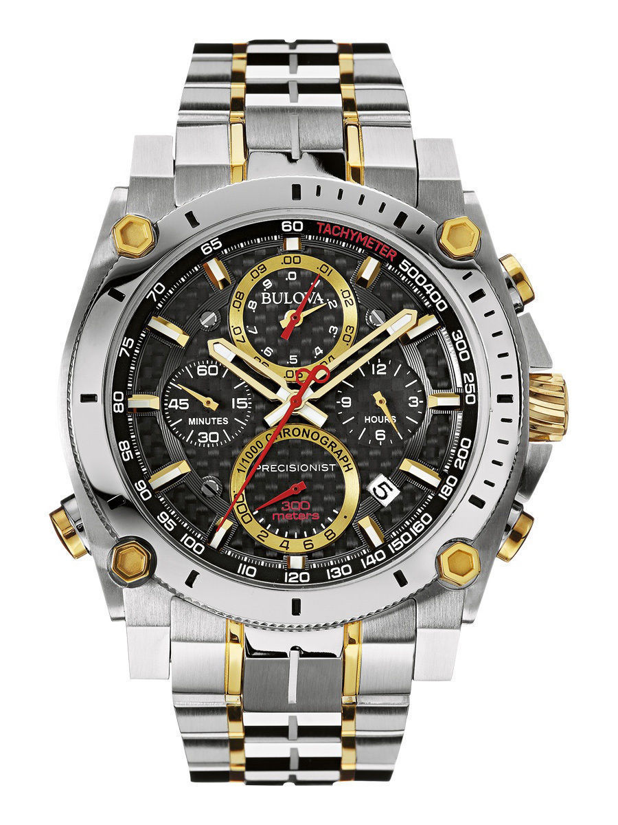 Bulova watches for mens