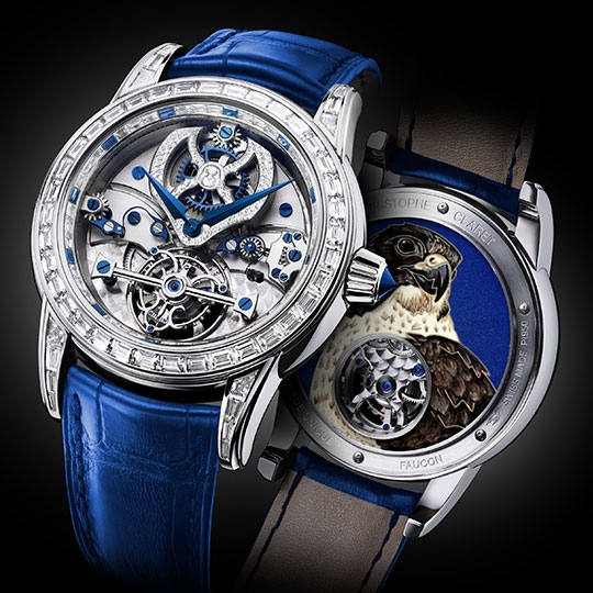 Christophe Claret watches for mens