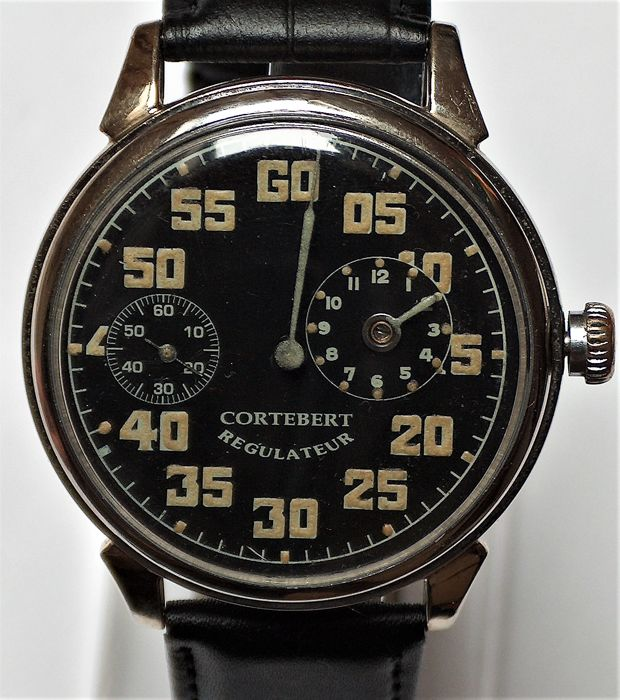 Cortébert watches
