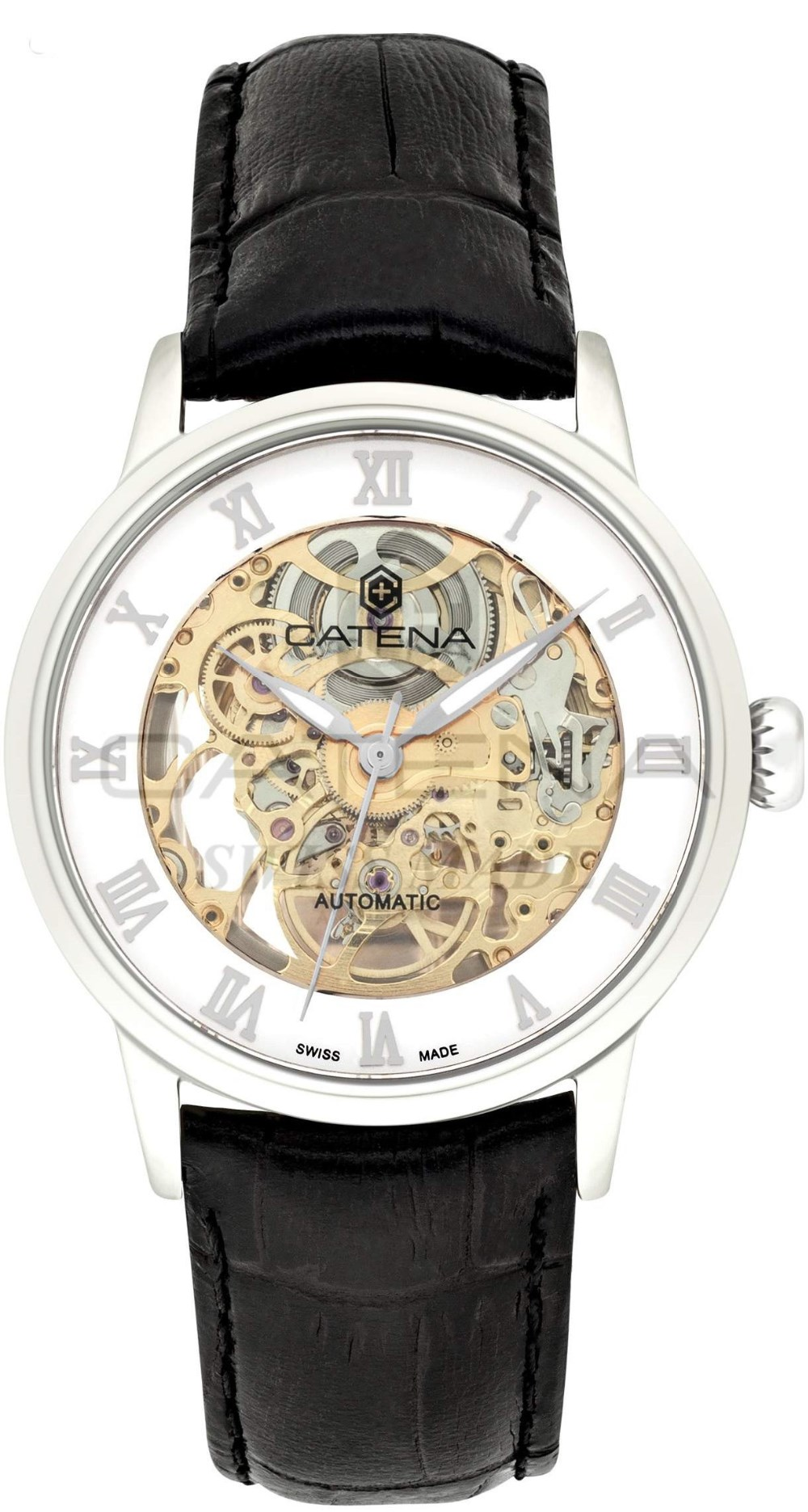 catena watches 2017