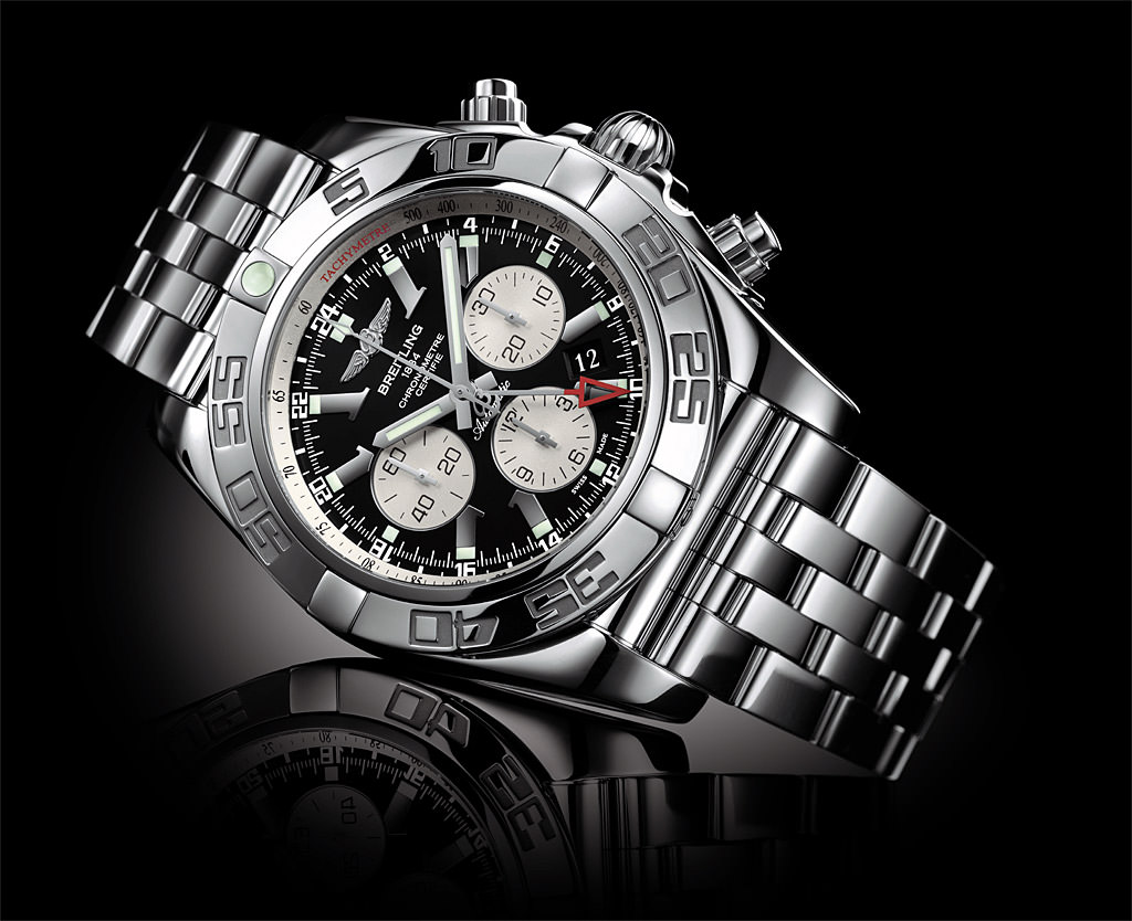 Breitling Watches 2018 Chronograph