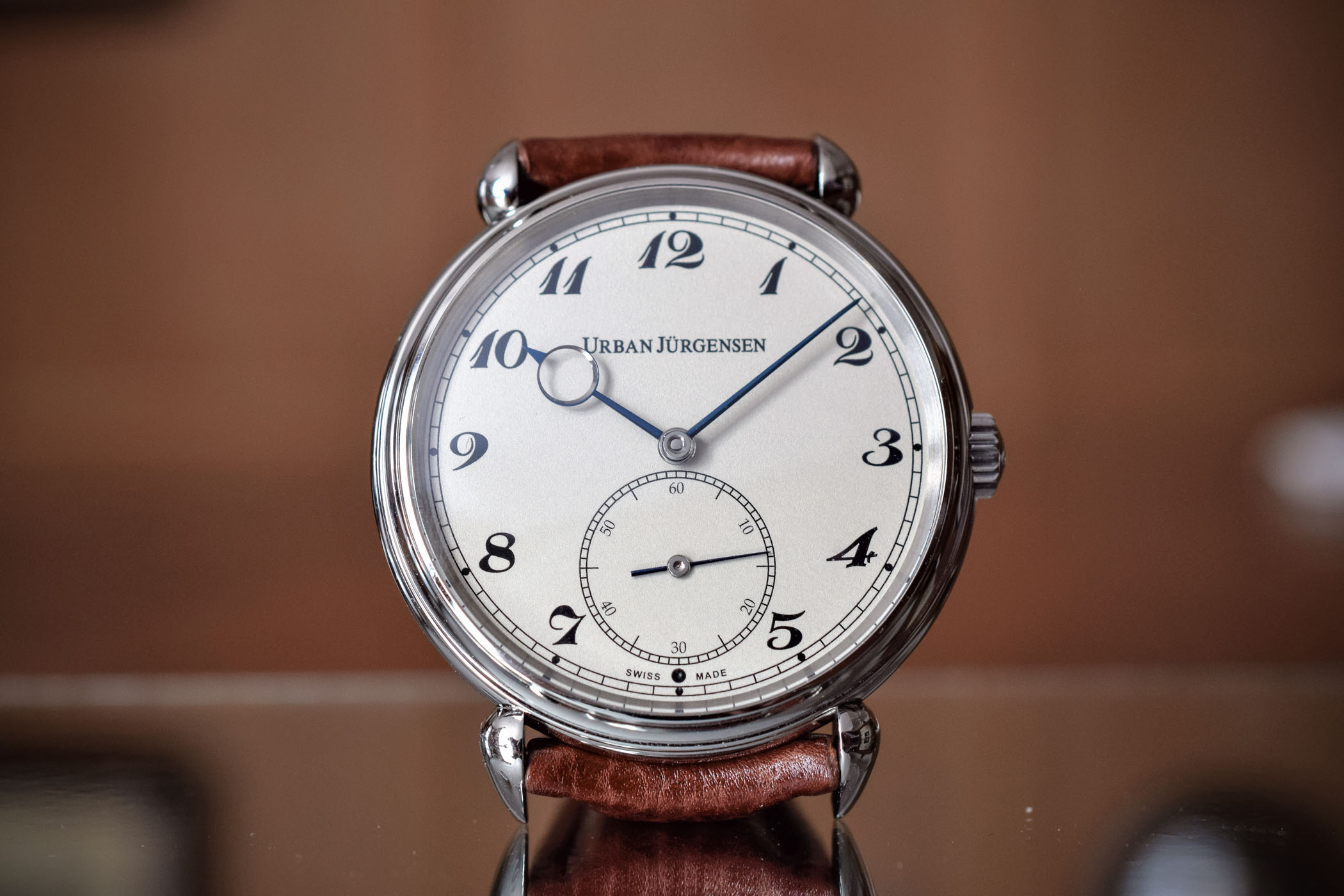Urban Jurgensen for men