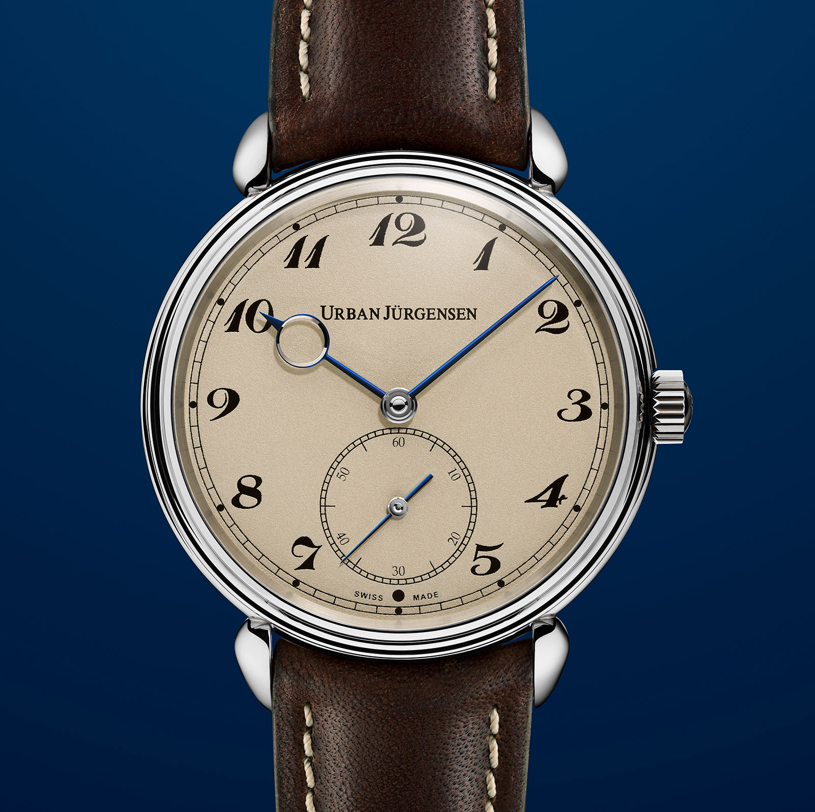 Urban Jurgensen watches 2018