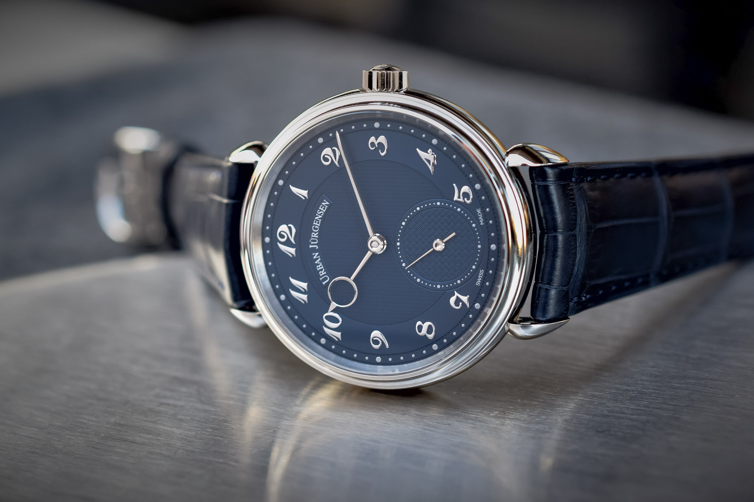 Urban Jurgensen watches