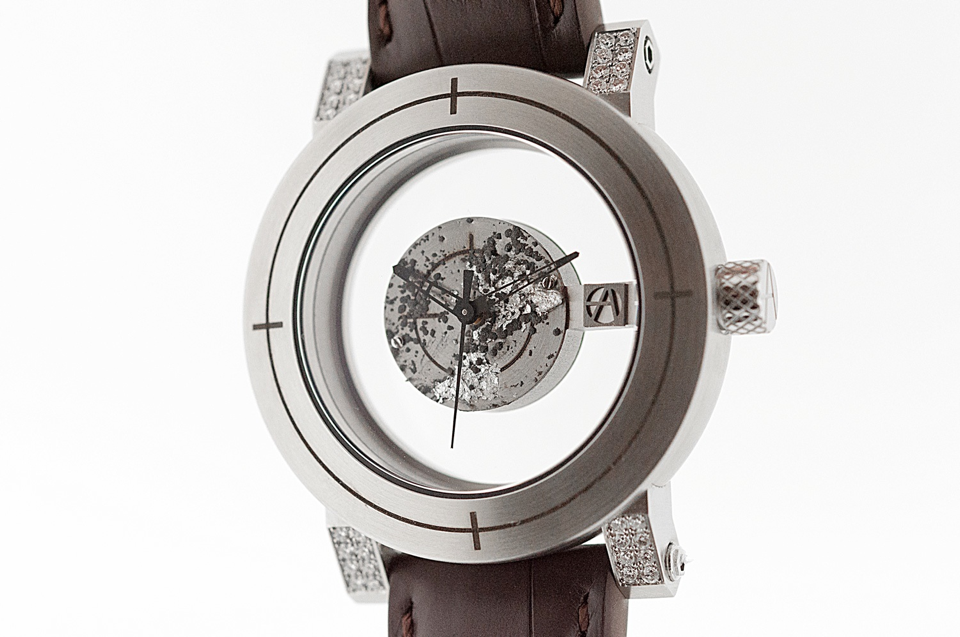 Vincent Calabrese watches for men