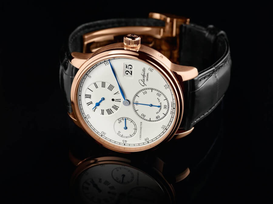 Watches 2018 Chronograph