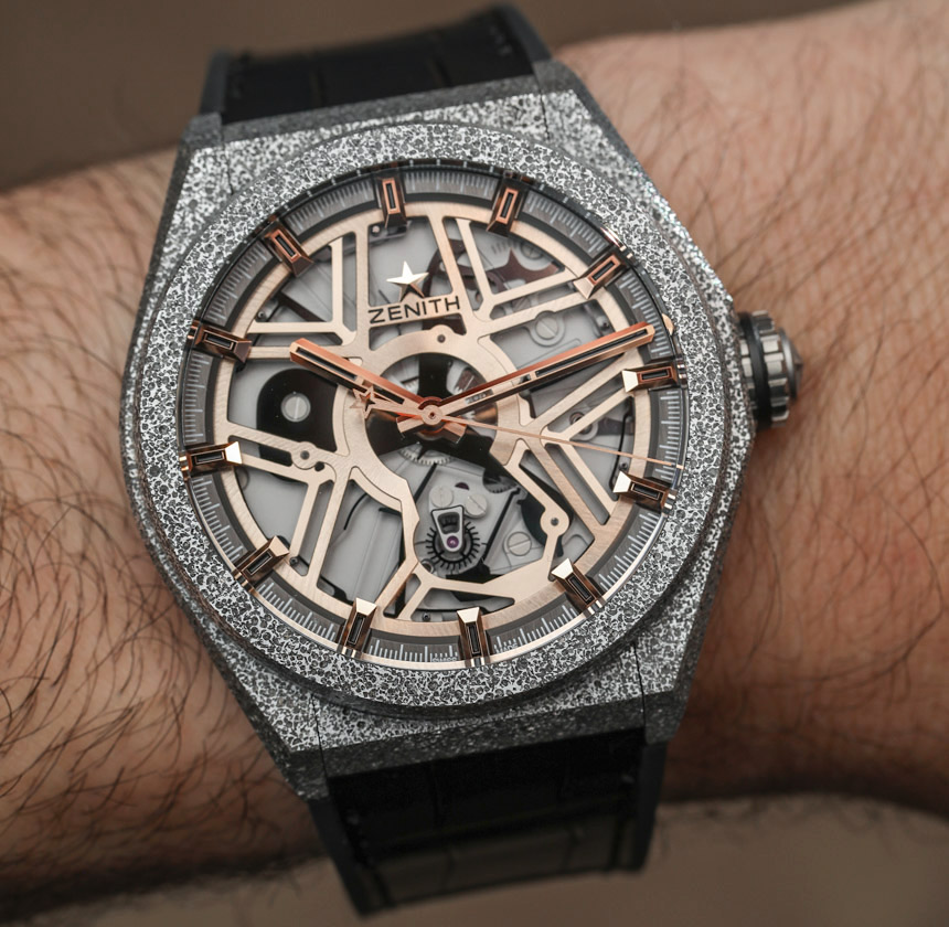 Zenith watches 2018 for mens