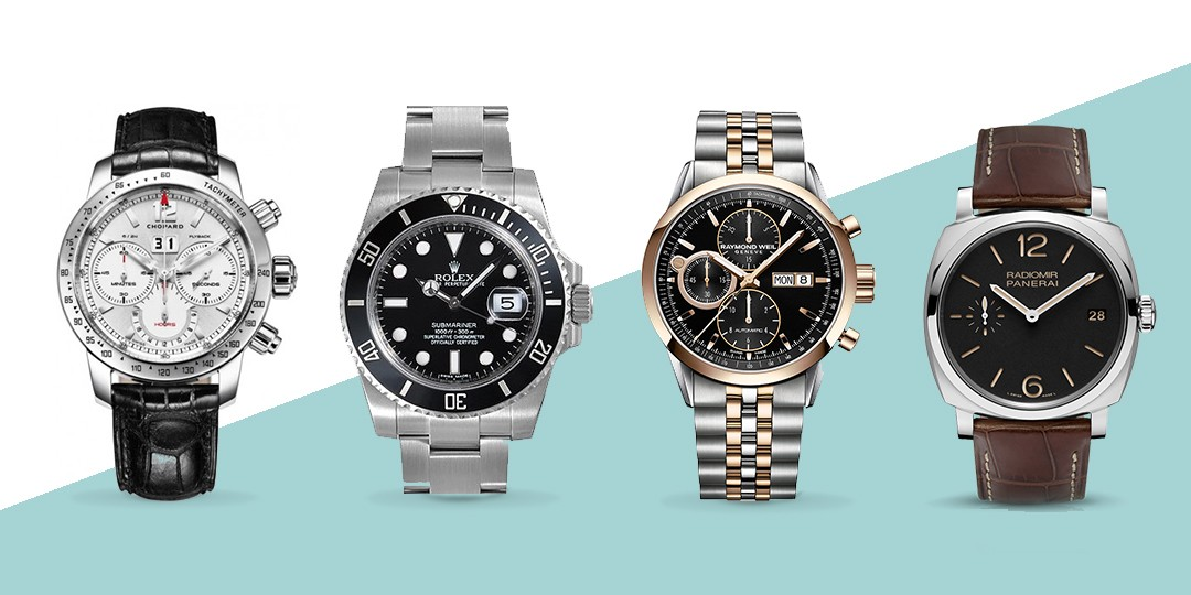 top selling watches