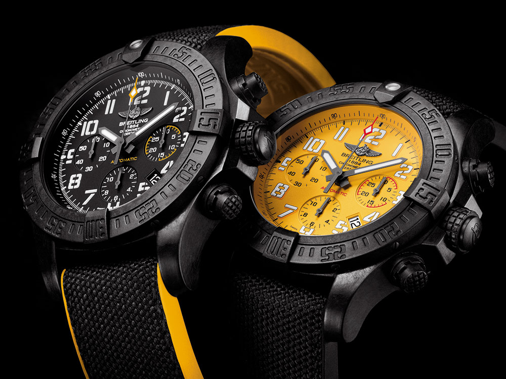 Breitling watches 2018