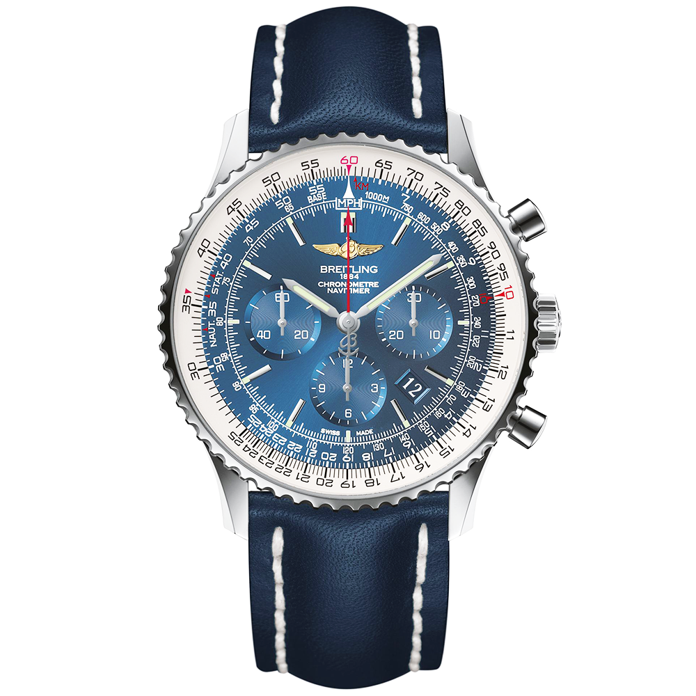 Breitling watches for men 2018