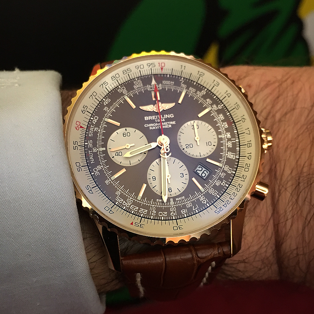 Breitling watches for mens