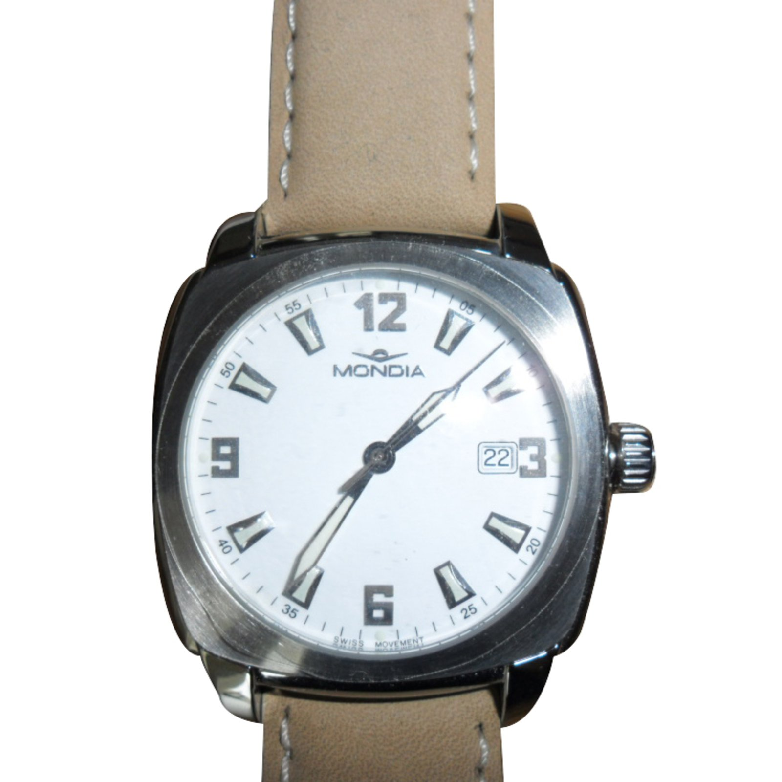 Mondia watches for men