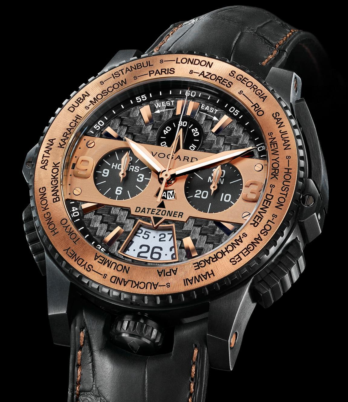 Vogard watches for mens