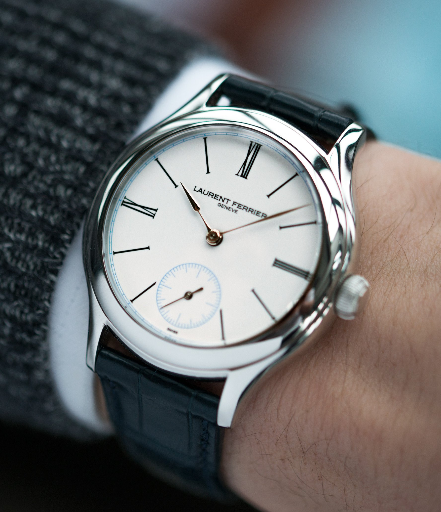 Laurent Ferrier watches for mens 2018