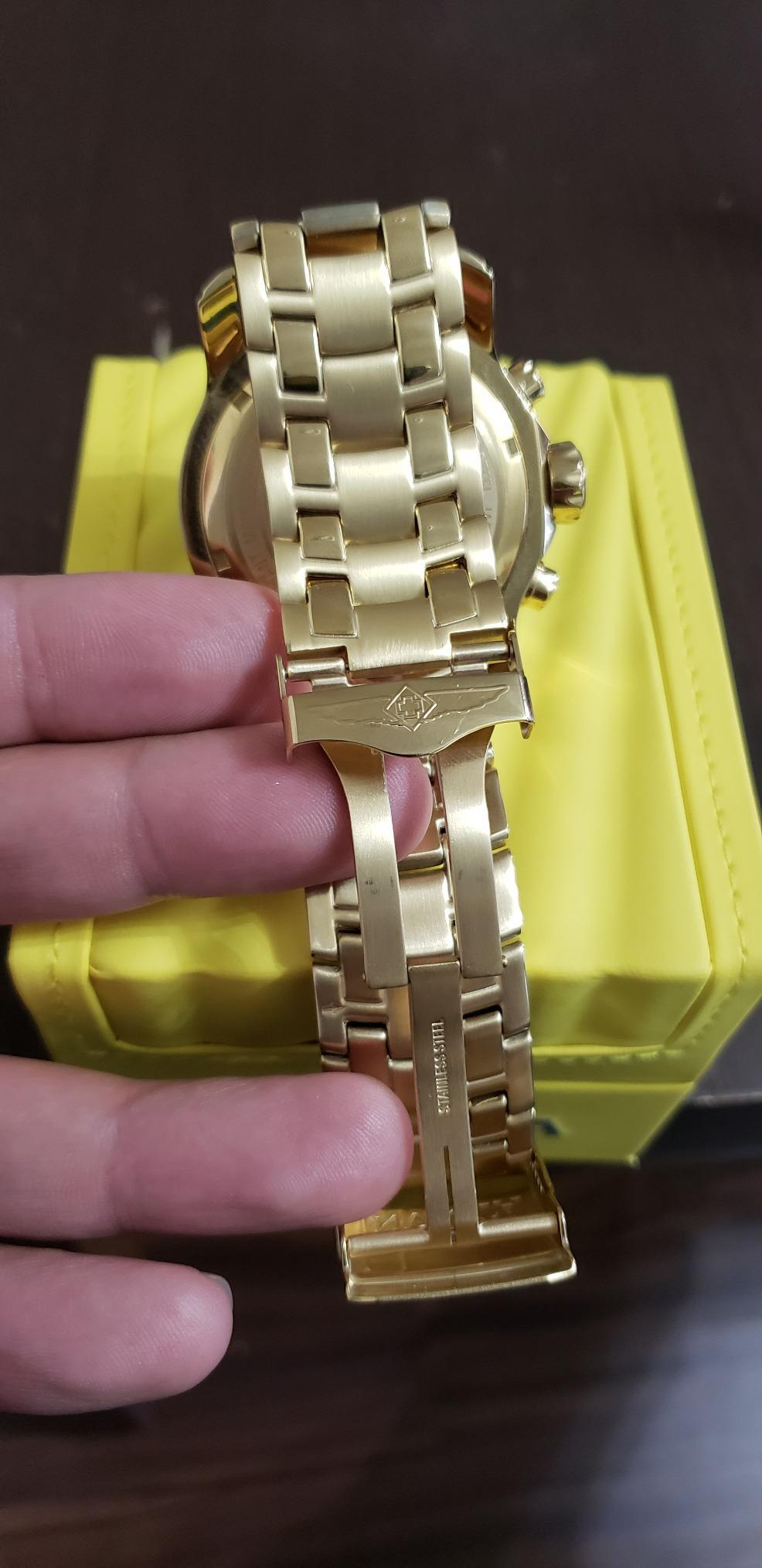best invicta 2019 review for sale